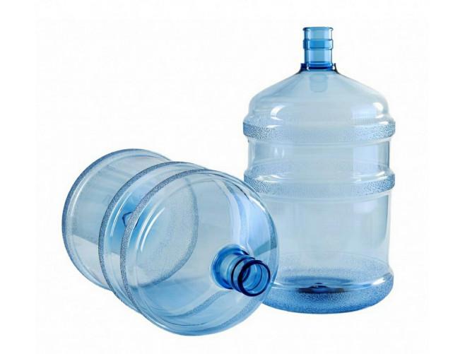 Бутыль из поликарбоната