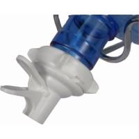 Кран-клапан для закупорки бутылей