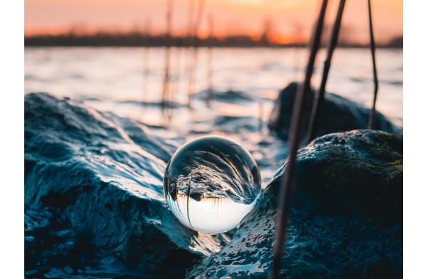 Вода из природных источников — чистая основа здоровой жизни